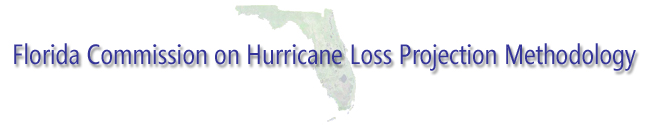 Florida Commission on Hurricane Loss Projection Methodology